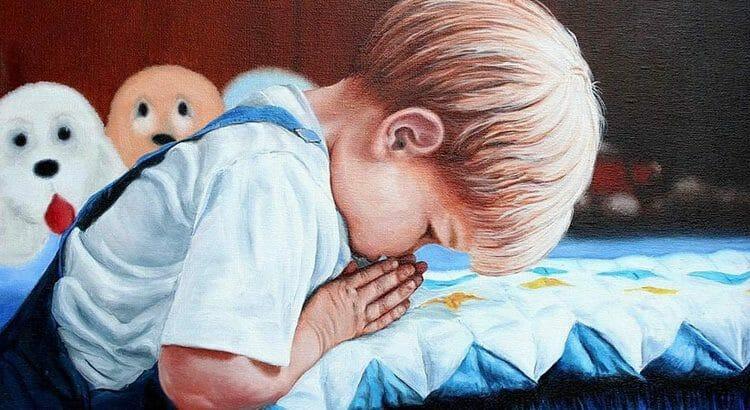 Oração da Noite