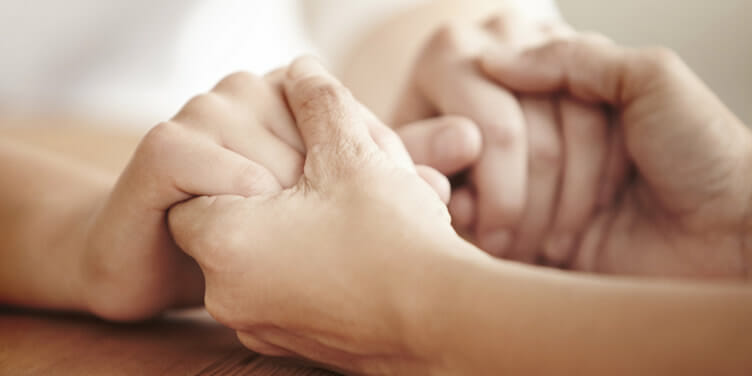 Oração do Perdão
