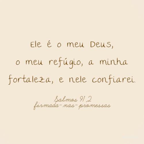 salmo 91 branco